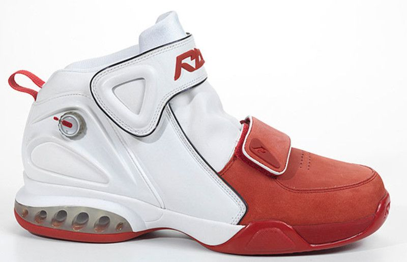 321d6844307227 ... vi for sale Reebok Answer Allen Iverson collection mens Sz 10.5 in  Clothing