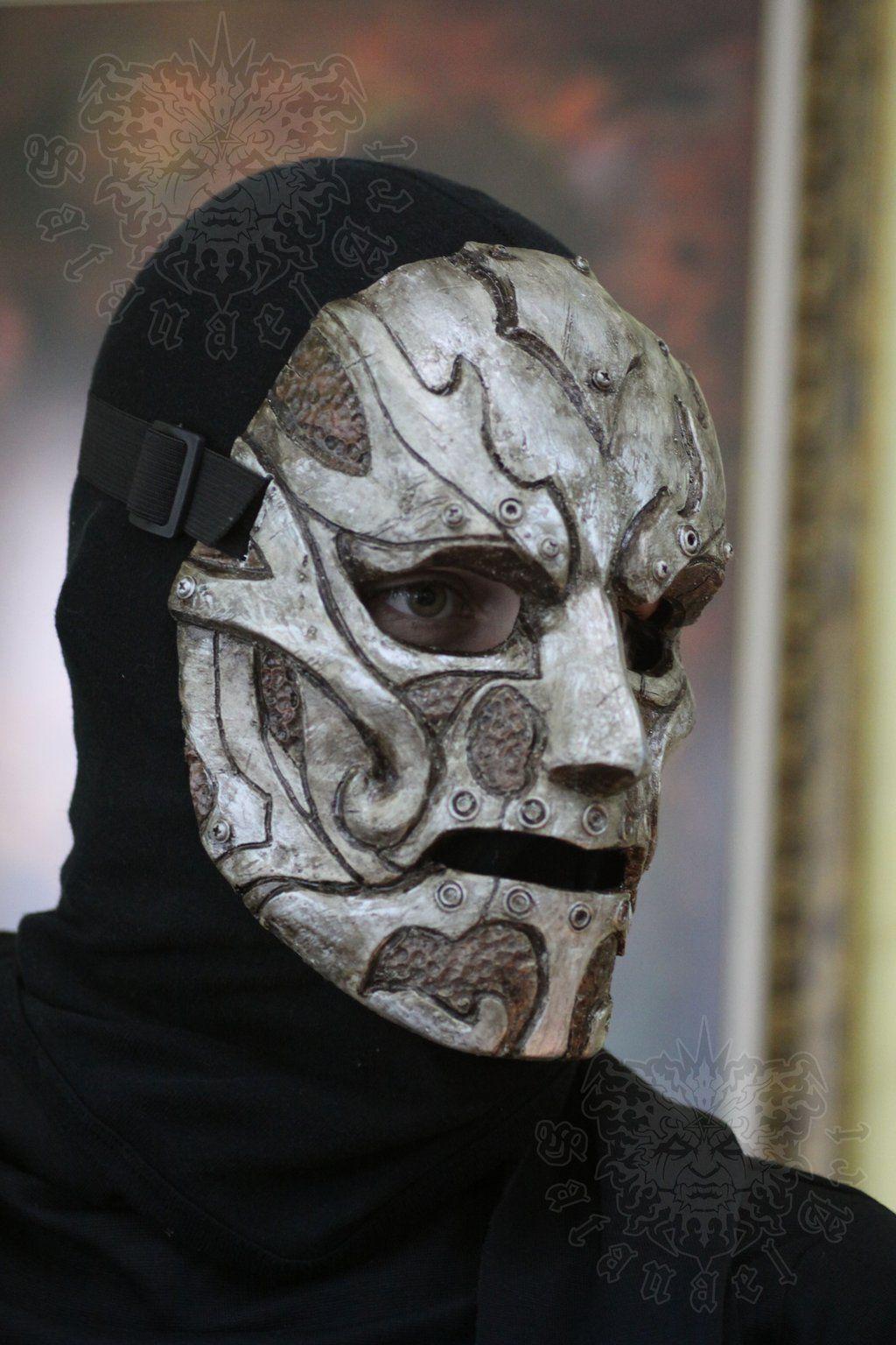 Dr.Doom by Psychopat6666.deviantart.com on @DeviantArt | Masks ...
