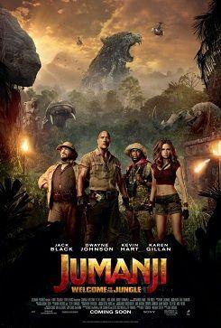 Jumanji Welcome To The Jungle 2017 Free Movies Online Jumanji Movie Full Movies Online