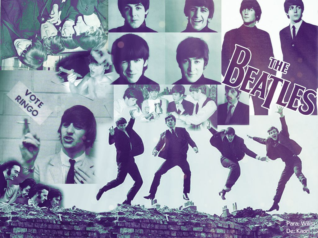 Beatles Wallpaper Gallery HDQ Images Collection For