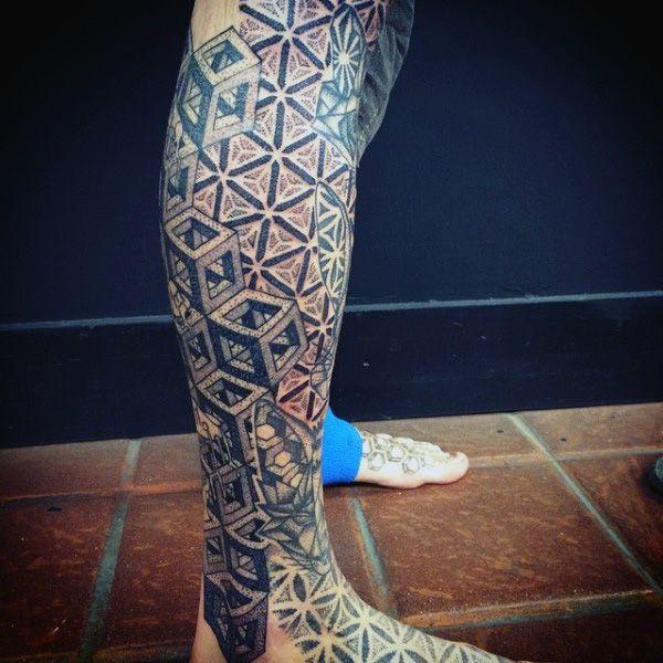 Tatuajes Maori En La Pierna Best Brazos Tatuajes Maories With
