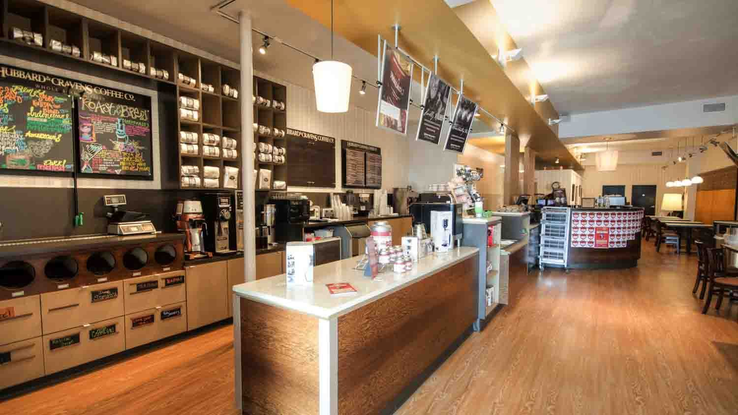 Hubbard Cravens Coffee Co Visit Indy Indiana Cities Coffee Shop Great Coffee
