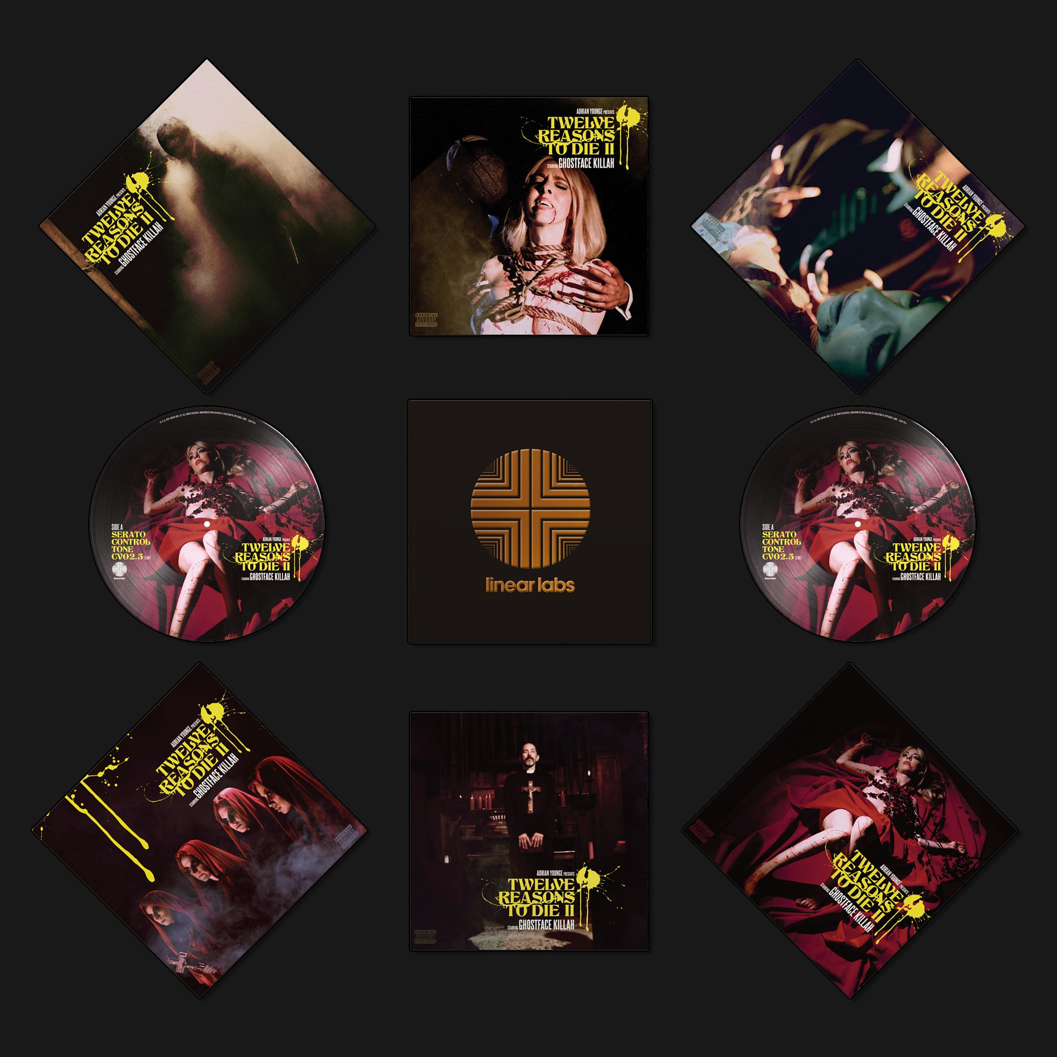 Products Archive Linear Labs Album Design Adrian Younge All Songs