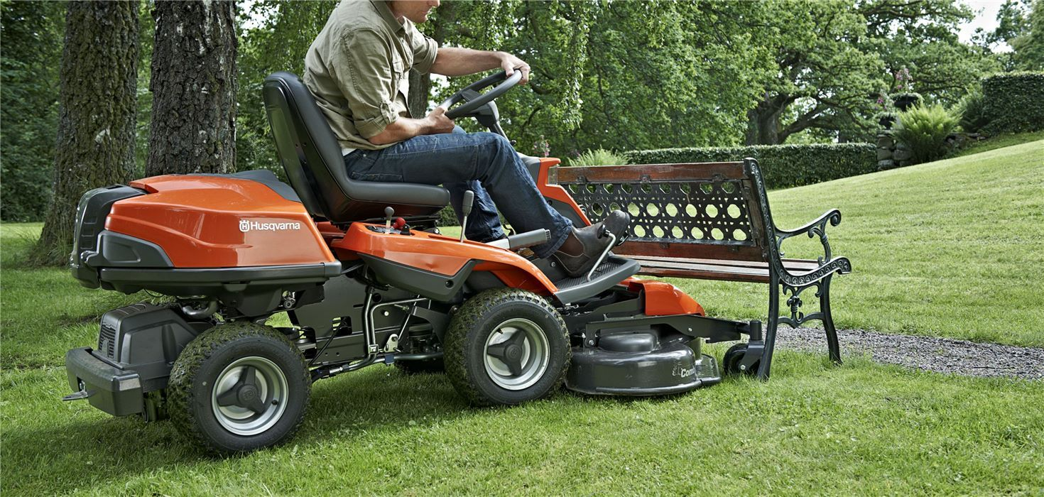 How To Choose The Best Lawn Mower Best Lawn Tractor Best Riding