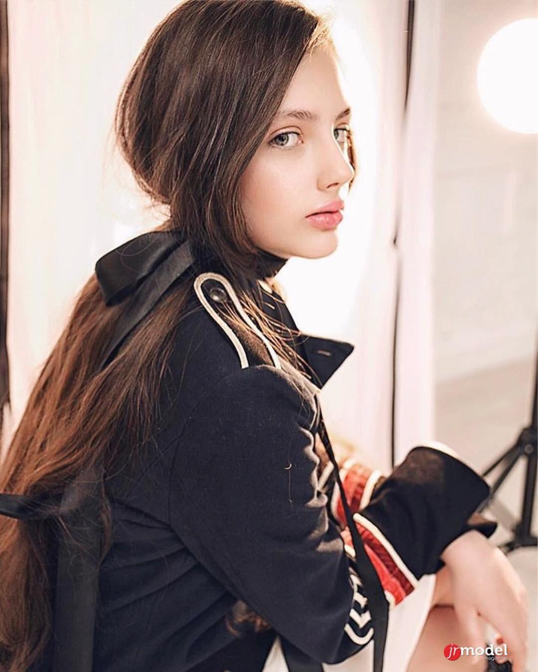 13 yo model photos