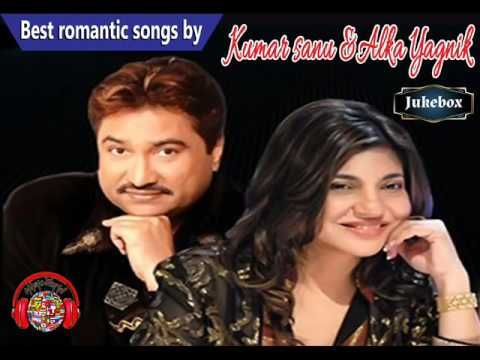 Kumar Sanu Amp Alka Yagnik Golden Hits Best Of 90 39 S Audio Jukebox Youtube Romantic Songs Best Songs Songs