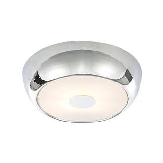 Spa Orion Bathroom Ceiling Light Small Chrome G9 #stylish Flush Custom Bathroom Ceiling Light 2018