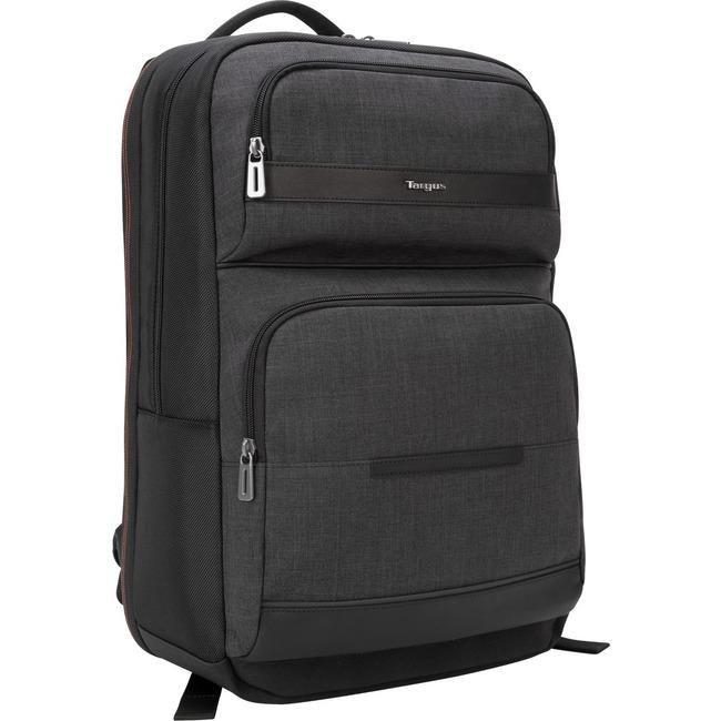 Targus City Smart TSB894 Carrying Case (Backpack) for 16
