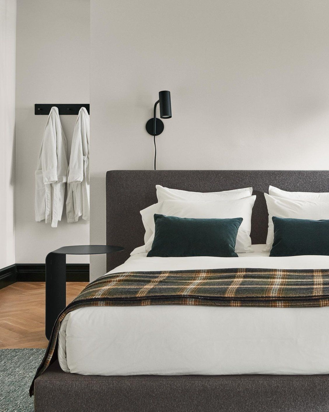 Hotel Guest Room: Our Modern Hotel Furniture Lends A Distinctive Look And