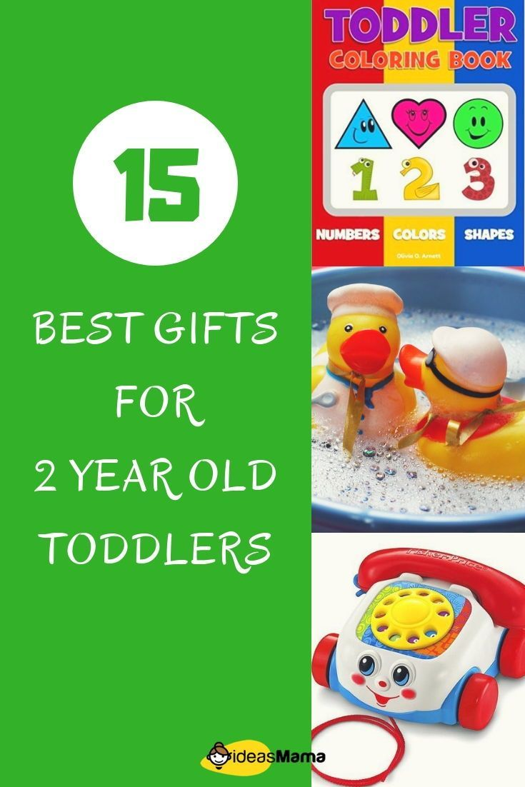 15 Best Gifts For 2 Year Old Toddlers Unique Gifts For