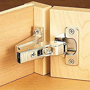 Blum CLIP top BLUMOTION Soft-Close Hinges, 110 degree, Self closing