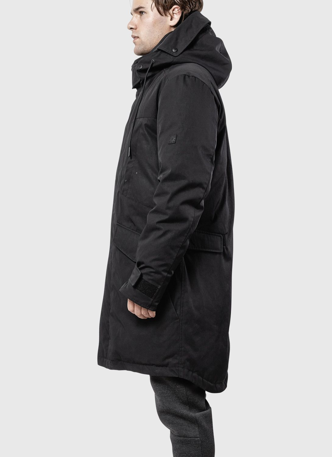 ISAORA | Urban Expedition Parka