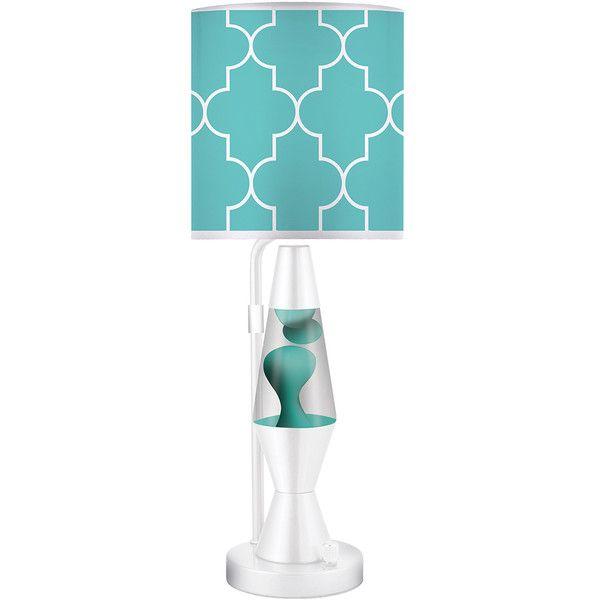 Lava Lite Plus Table Lamp