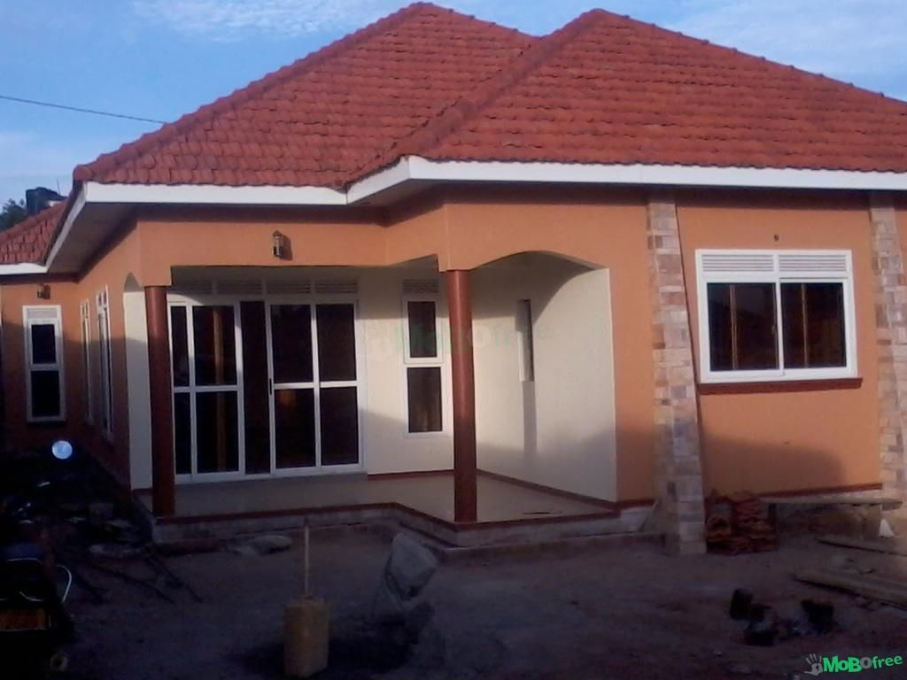 Nice bungalow houses in uganda with house for sale namugongokira
