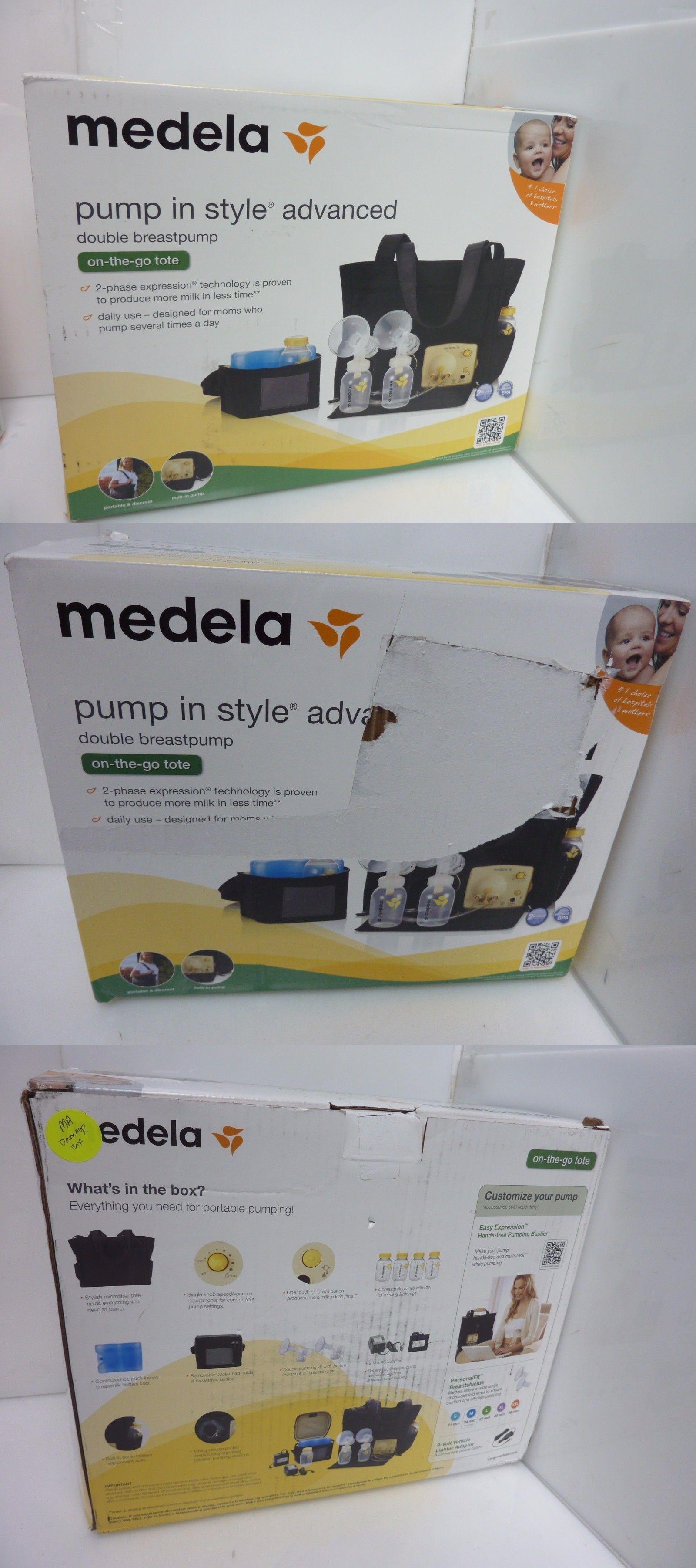 feeding supplies breast Medela