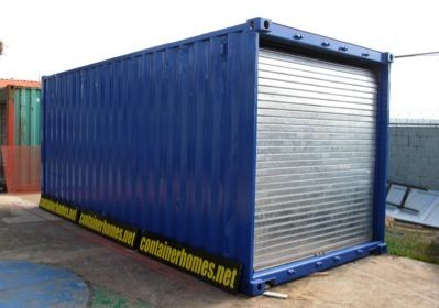 Modifications On Shipping Containers Arquitectura Casas Disenos De Unas