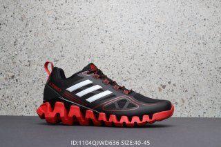 811adb922d85f Mens Winter Adidas alphabounce beyond Running Shoes Black university red  white