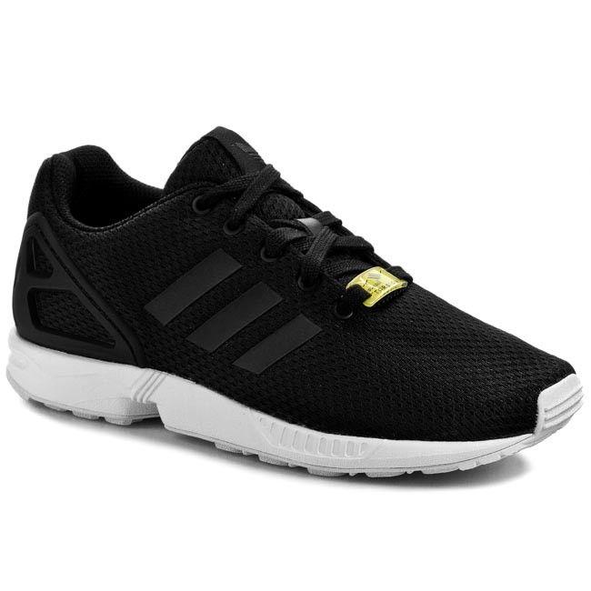 dobra sprzedaż całkiem tania jakość wykonania Zapatos adidas - Zx Flux K M21294 Black/FTWWhite | Sports ...