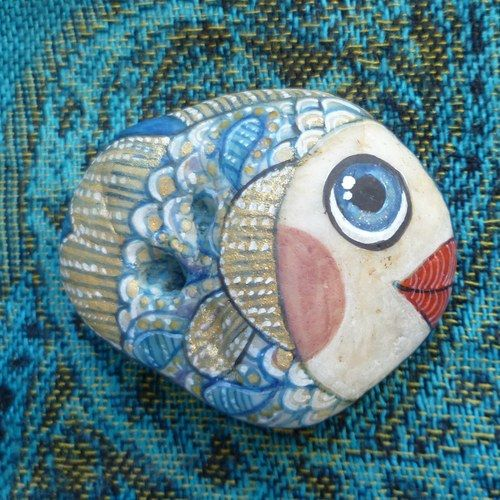 Turecká rybka