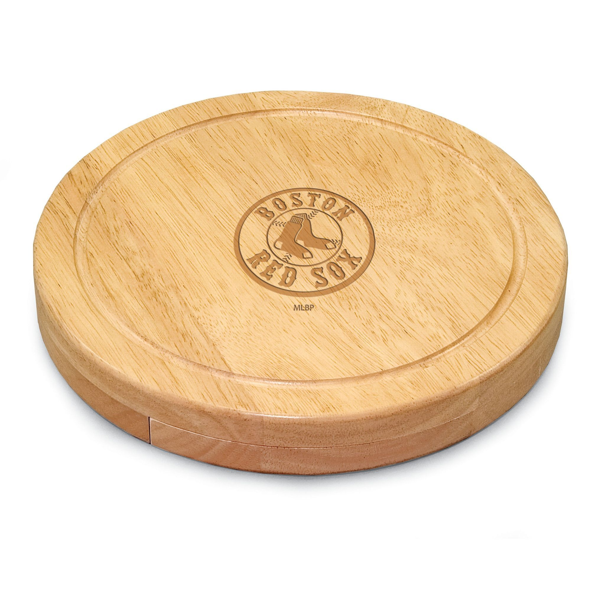 Circo Cheese Board and Tools Set - Boston Red Sox | Wood working ...