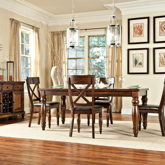 Kingston Dining Collection Jerome S Furniture Dining