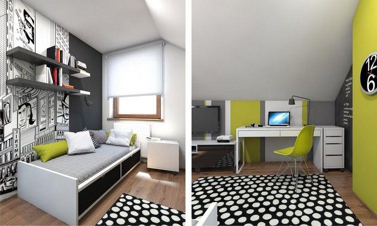 Kleines Kinderzimmer Einrichten Ikea \u2013 Nazarm.com