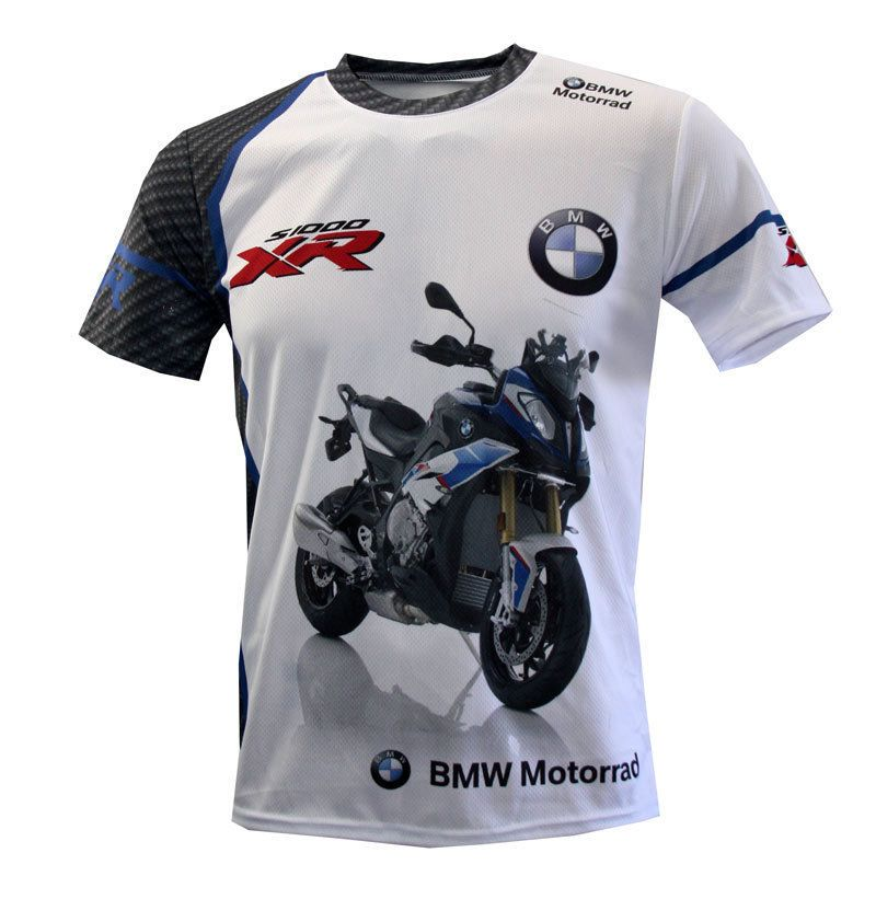 c3a71c672d64c BMW Motorrad F800 GS ADVENTURE - Sublimation Print T-shirt Camiseta  Maglietta  AMFANWAR  GraphicTee
