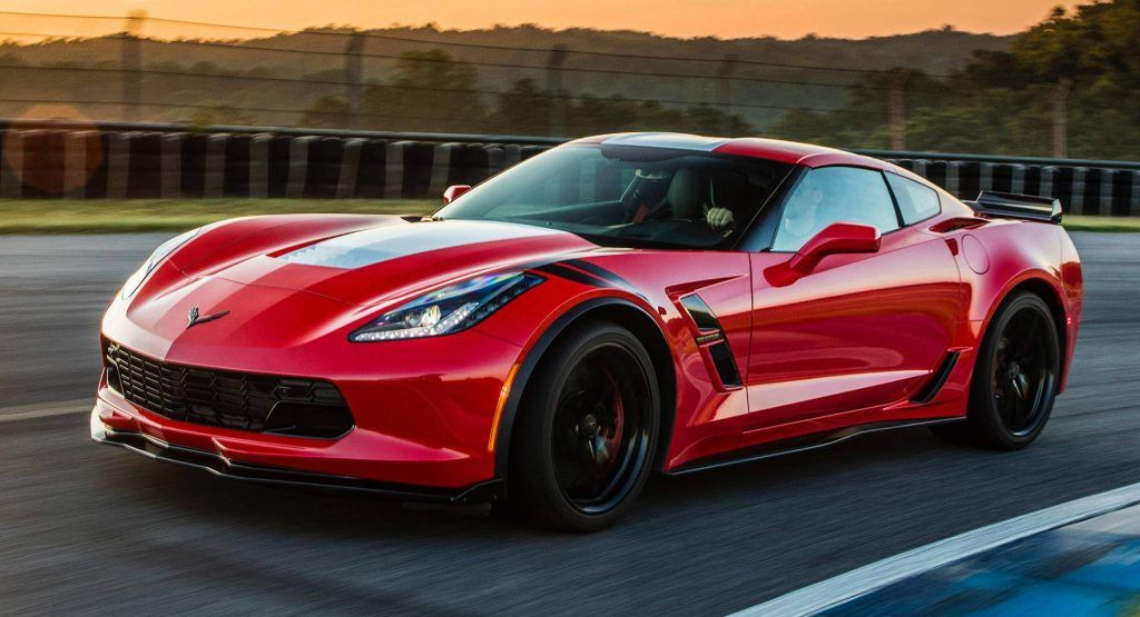 2019 Corvette Gets More Expensive With Price Bumps Of Up