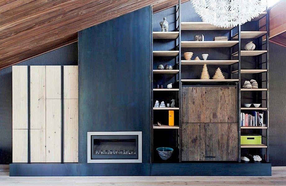 Dirk Cousaert - Meubelen Design & Creatie
