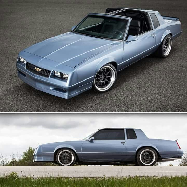 View Topic 18x8 5 And 18x9 5 On A 79 Monte Carlo Chevrolet