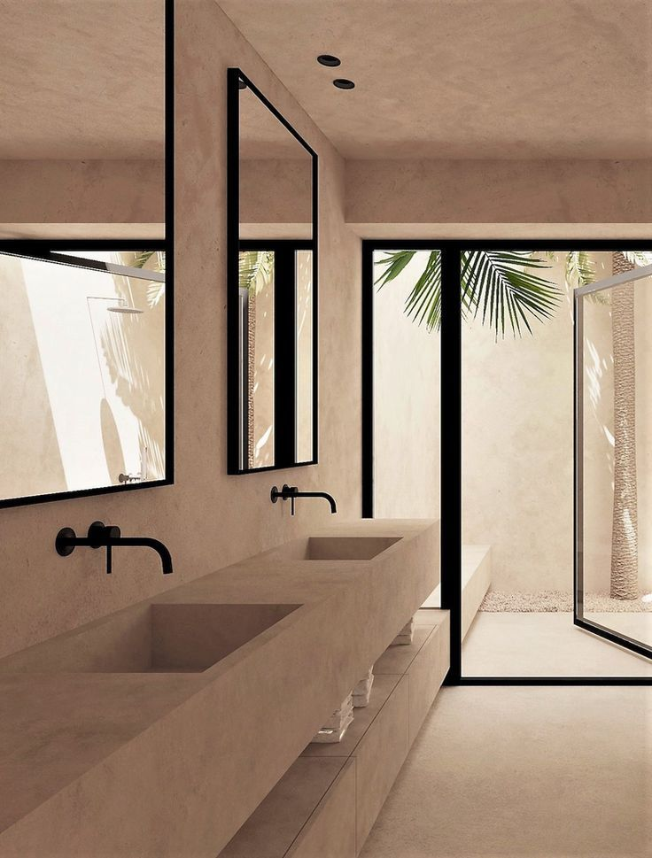 Baleares by OOAA Arquitectura — MODEDAMOUR #hausinterieurs