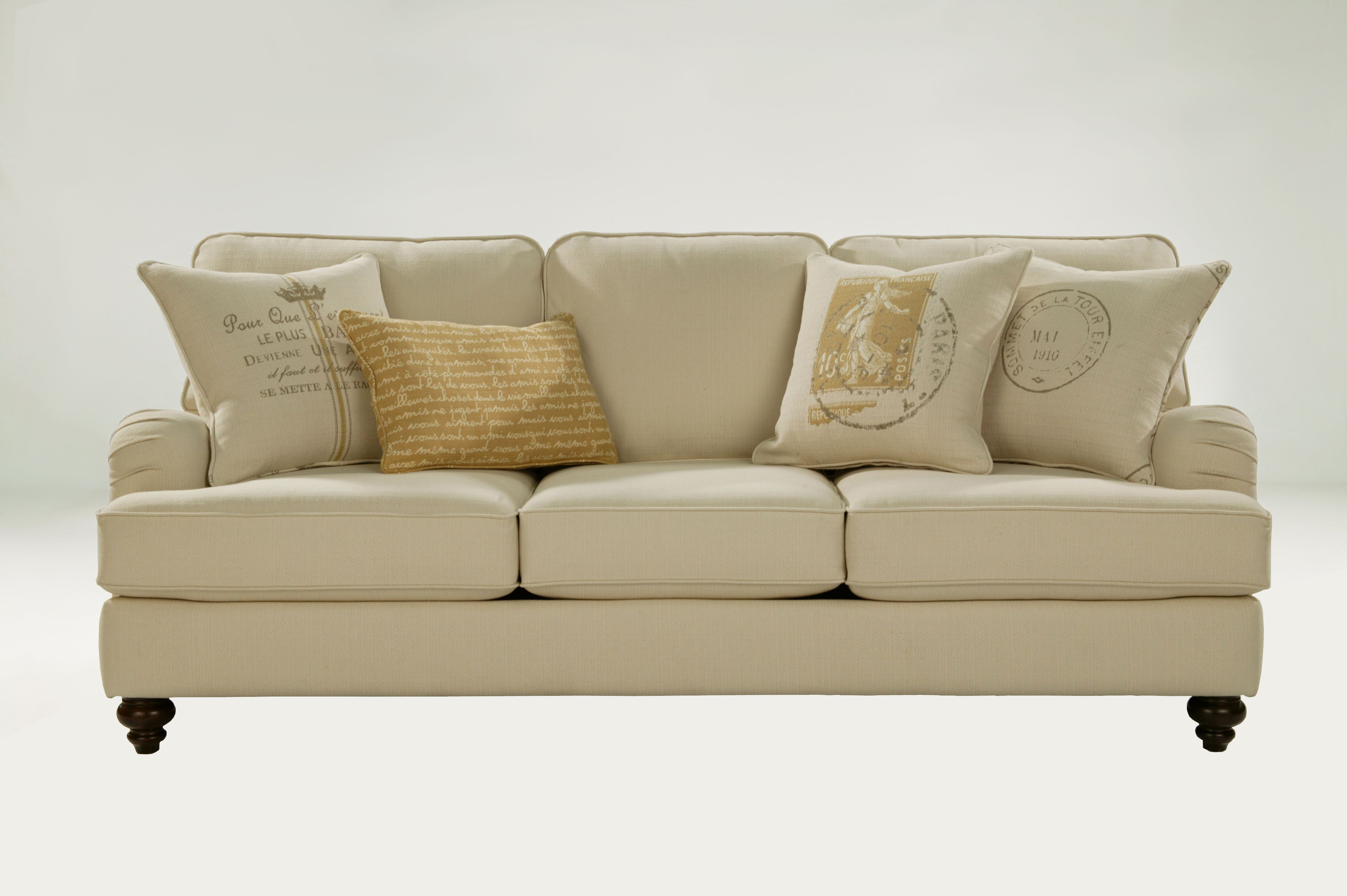 "Robert Michael ""Chateau"" sofa redecorating Pinterest"