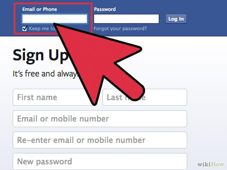 Comment Avoir L Email D Une Personne