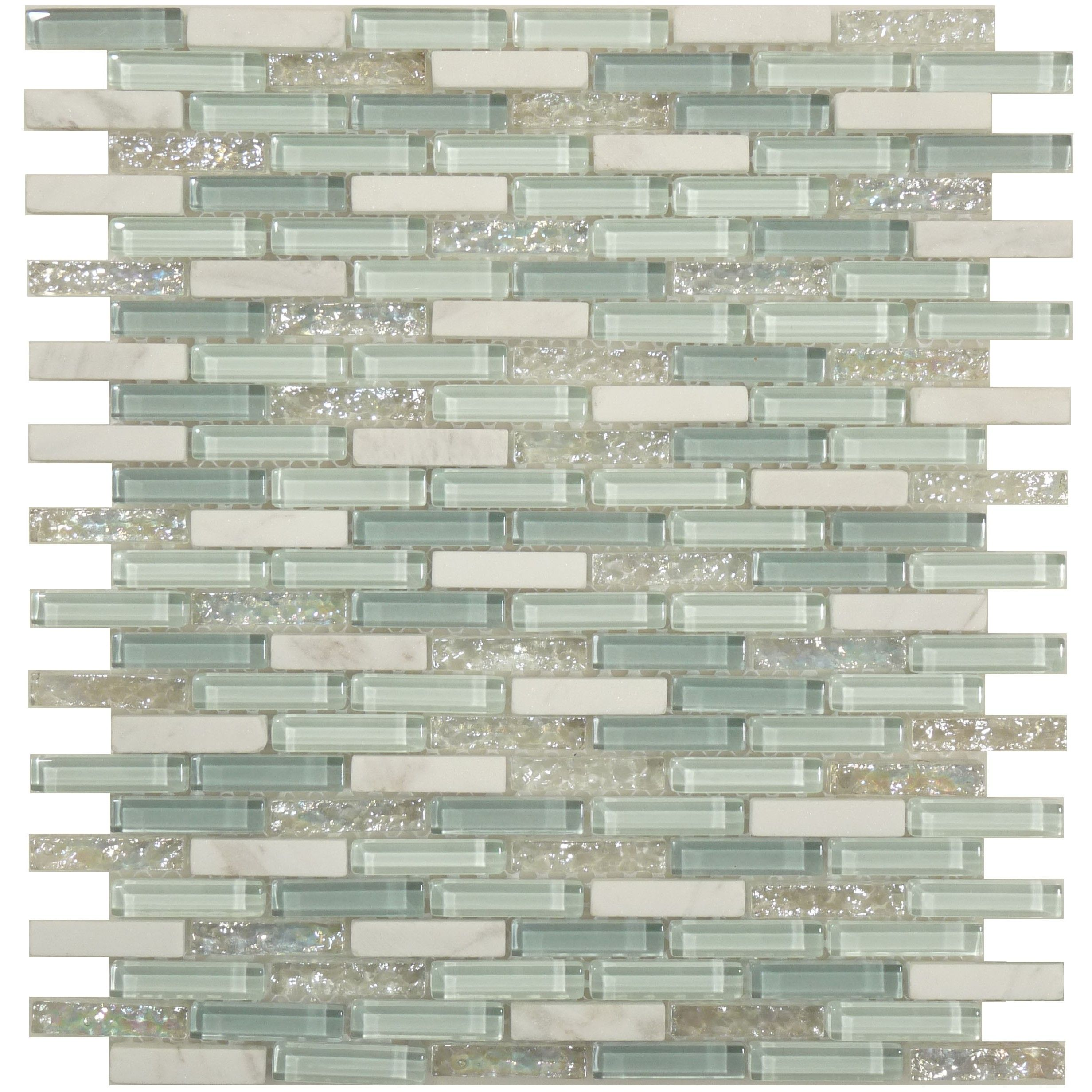 Sheet Size 11 X 11 1 4 Tile Size 3 8 X 1 5 8 Tiles Per Sheet 156 Tile Thickness 1 4 Grout Joints 1 8 Sheet Mou