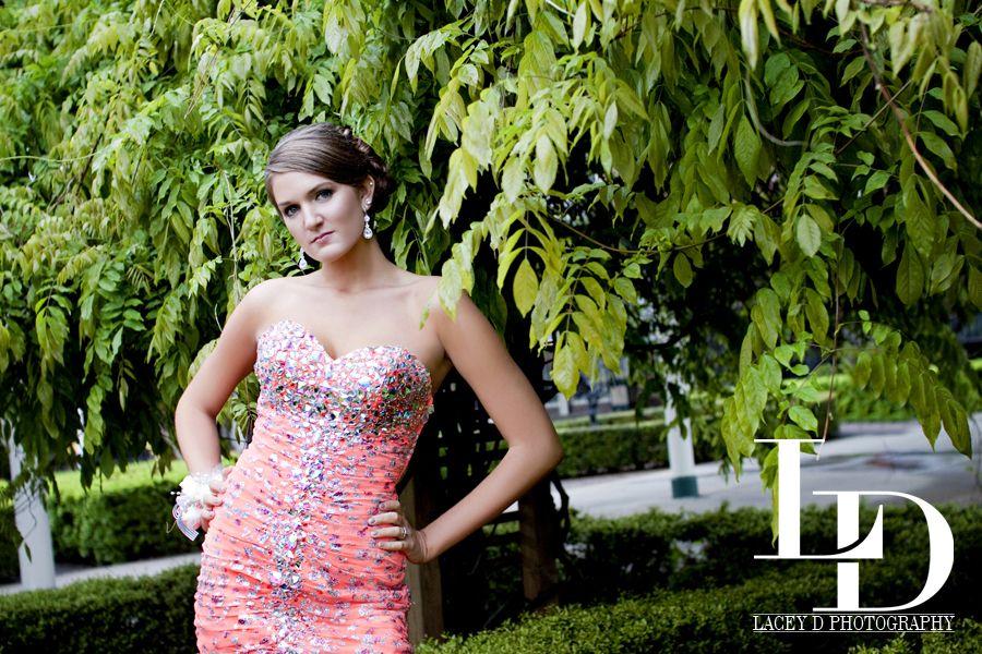 Lacey D. Photography - Senior Portrait Photographer: Prom
