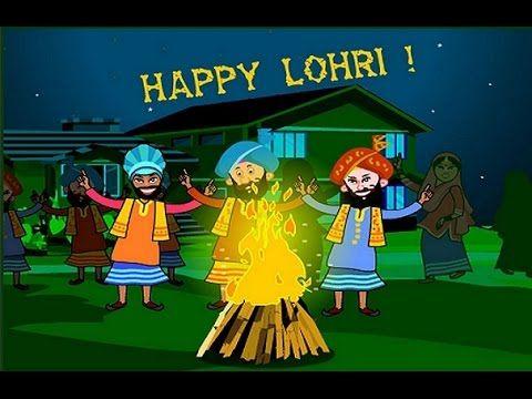 Happy Lohri Songs Videos In Hd 720p 1080p And Mp4 Happy Lohri