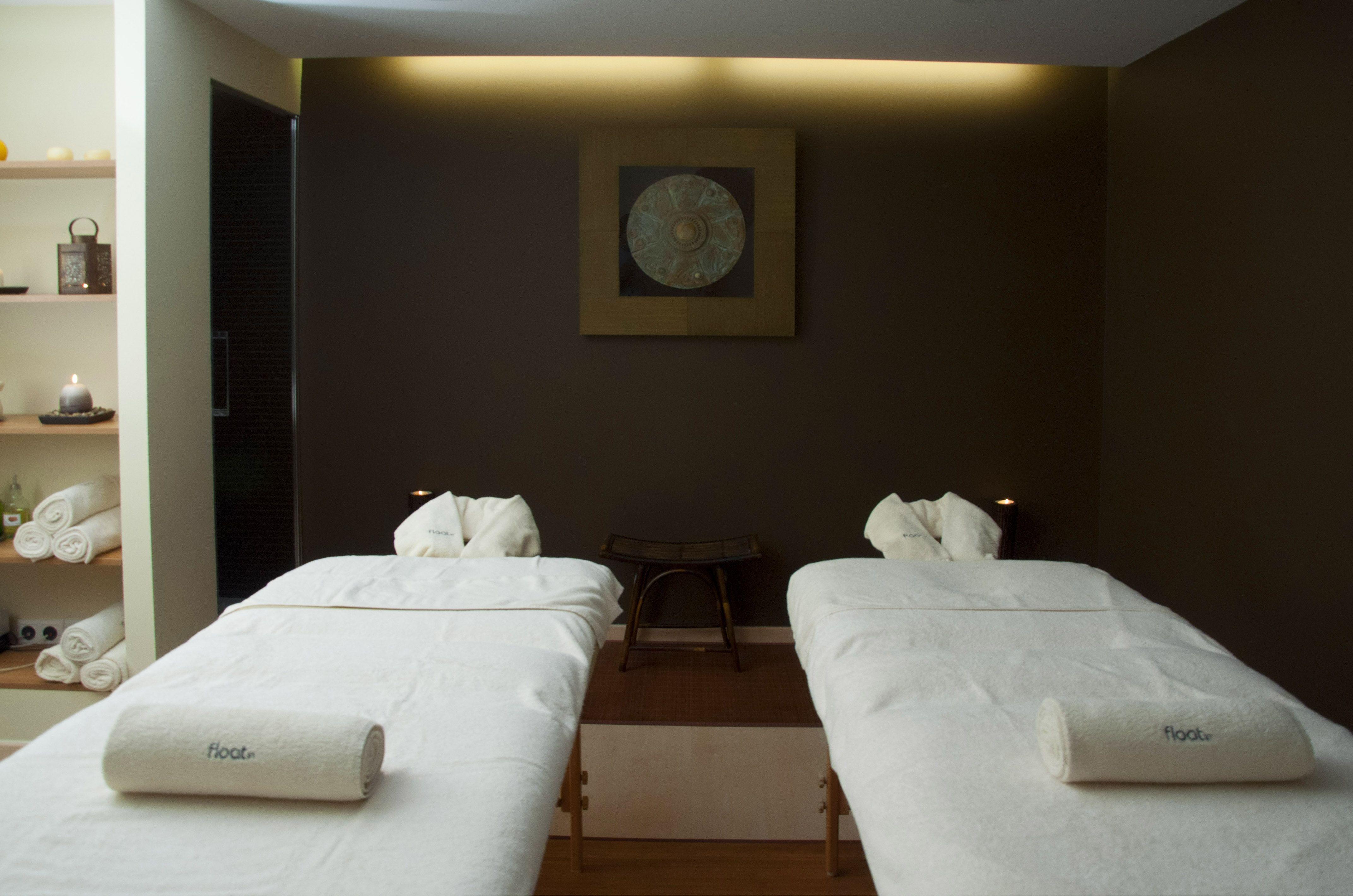 mandala room - sala para massagens de relaxamento a dois float in, Badezimmer dekoo