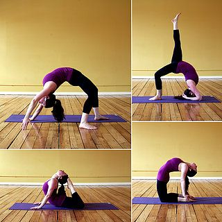 want to become more flexible do this yoga sequence  yoga