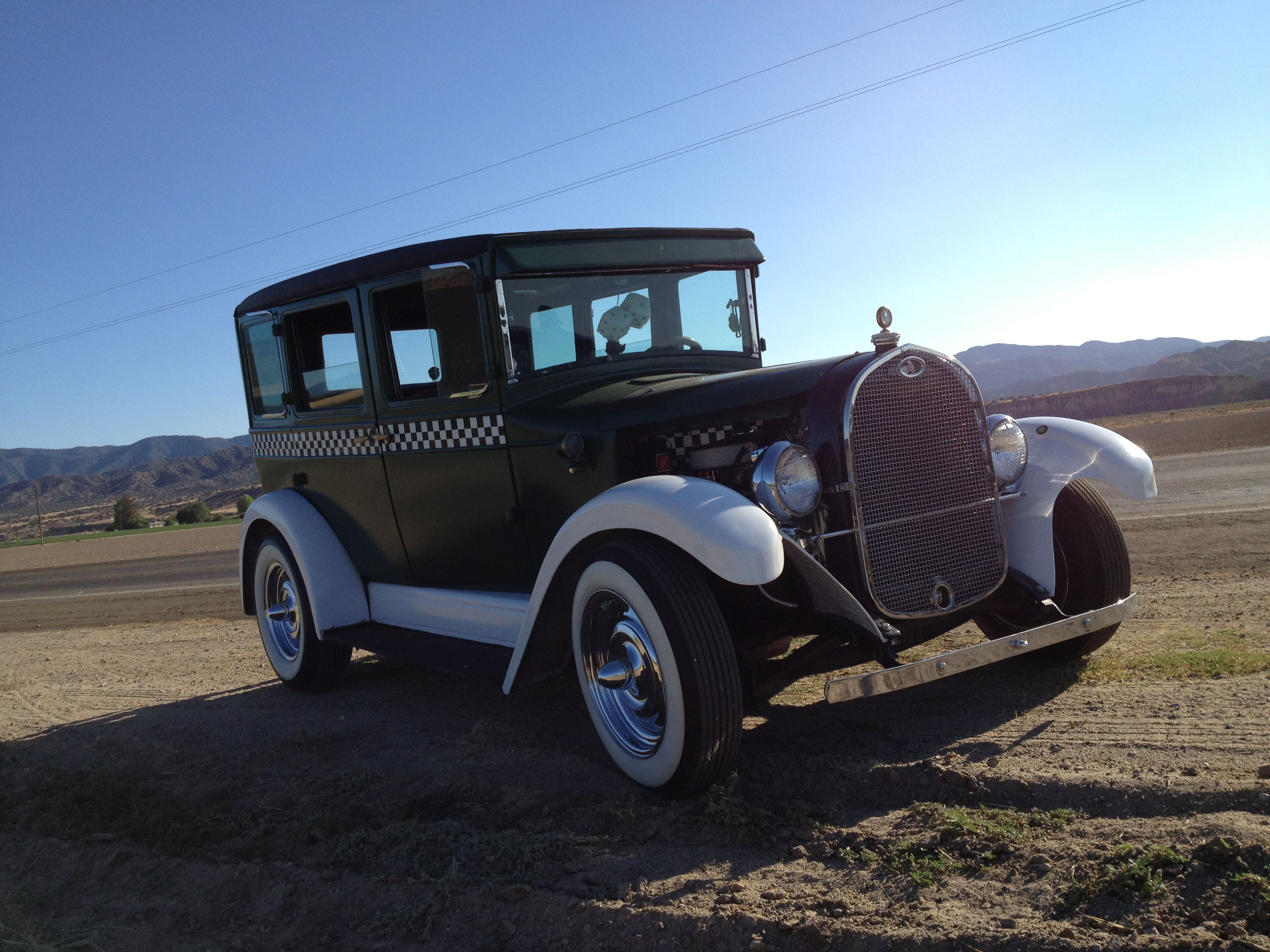 1929 Willys Overland Whippet American Classic Cars Classic Cars Willys