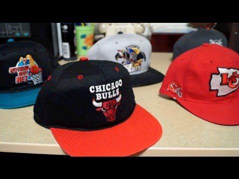 Vintage Snapback Hats >> Restore Vintage Snapback Hats Digital Thrift Pre Owned