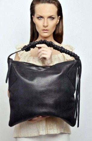 My bag...
