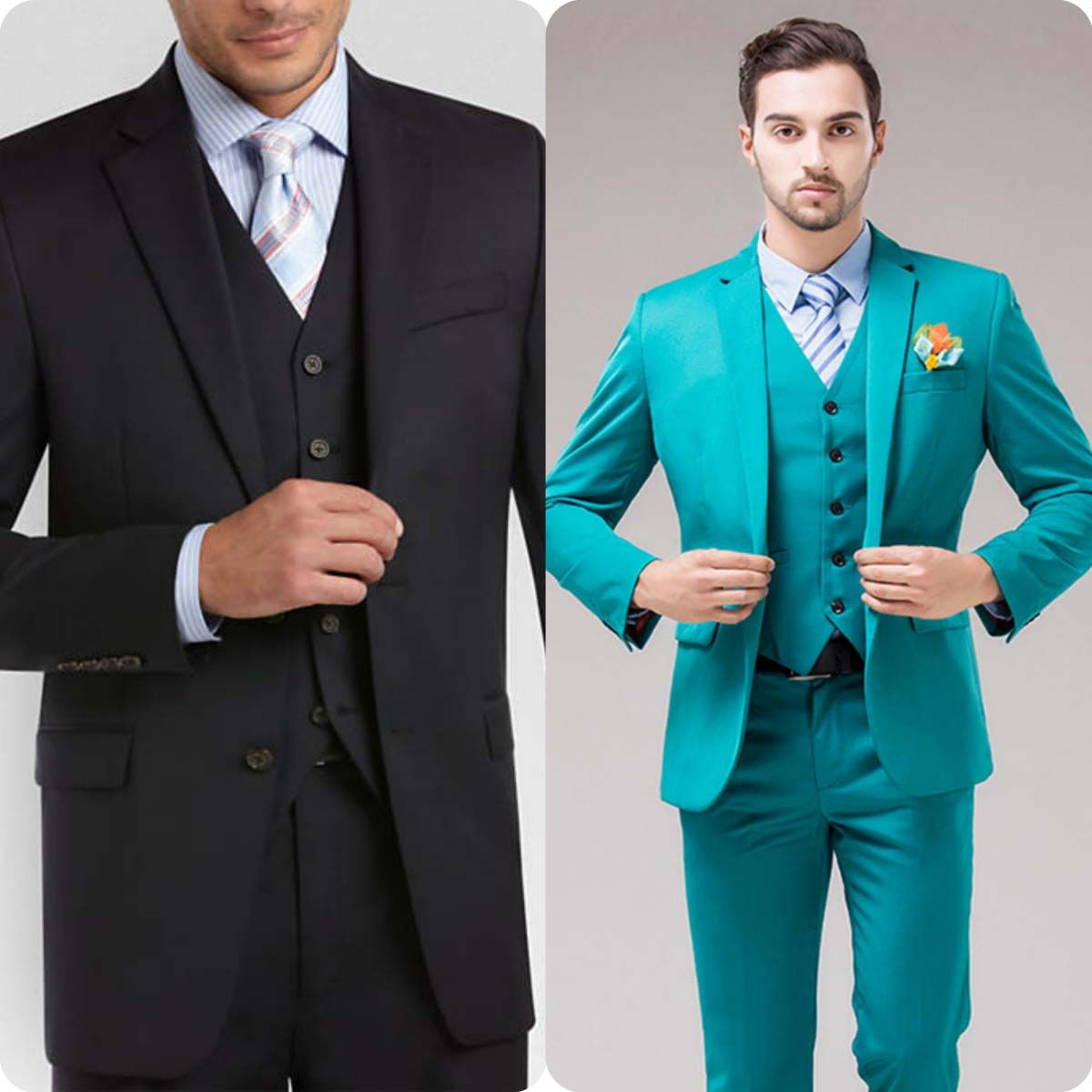 Lovely Grooms Outfits For Wedding Photos - Wedding Ideas - memiocall.com