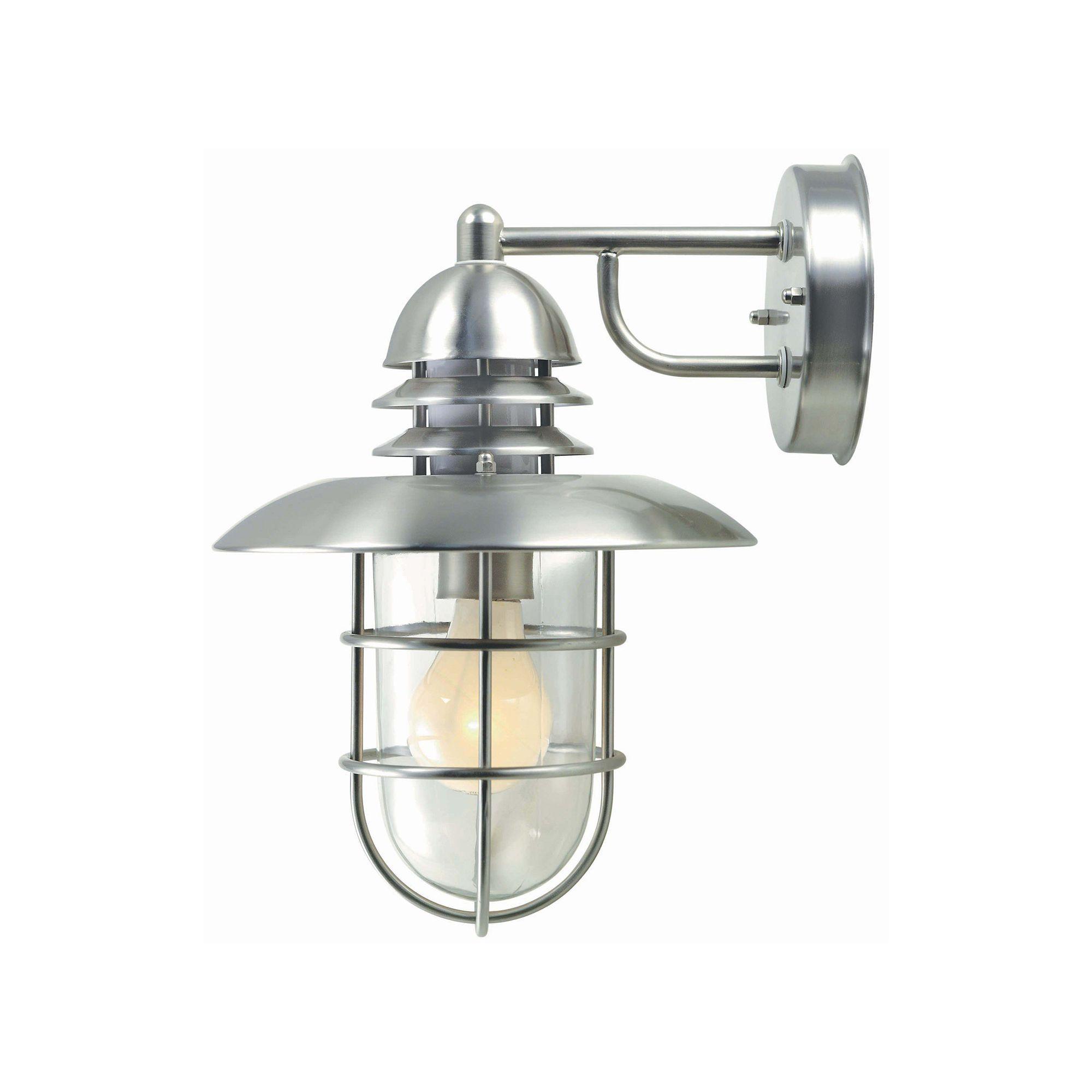Lamppost Outdoor Wall Lamp Multicolor Outdoor Wall Lamps Outdoor Light Fixtures Outdoor Wall Lantern