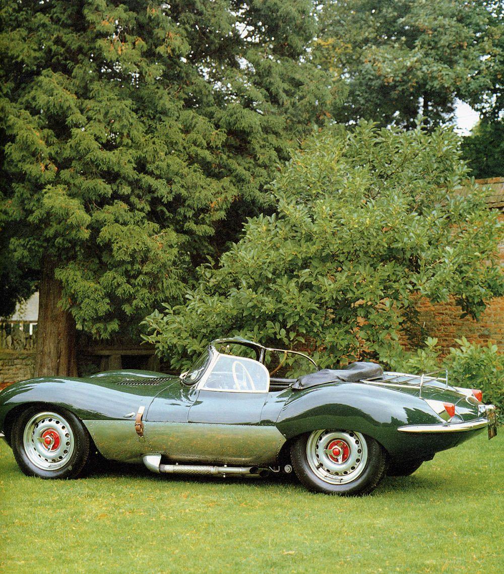 1957 jaguar xkss speedster | the english sports car | pinterest