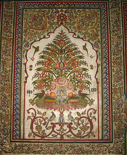 Samode Haveli: Jaipur ~ Rajasthan