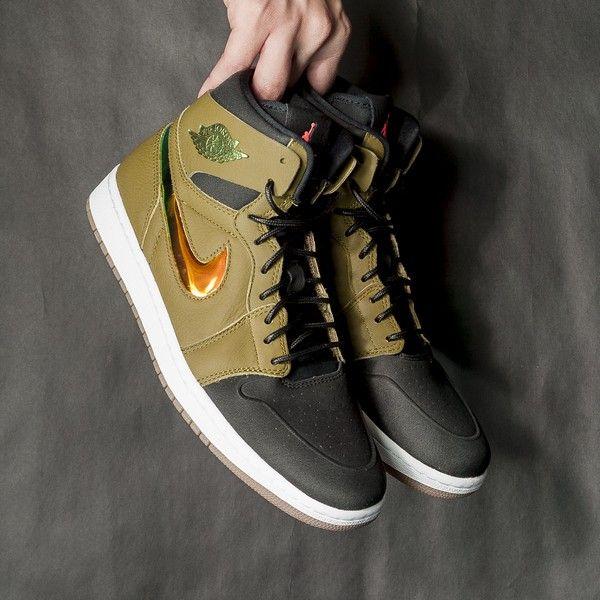 Jordan 1 retro high, Sneakers nike