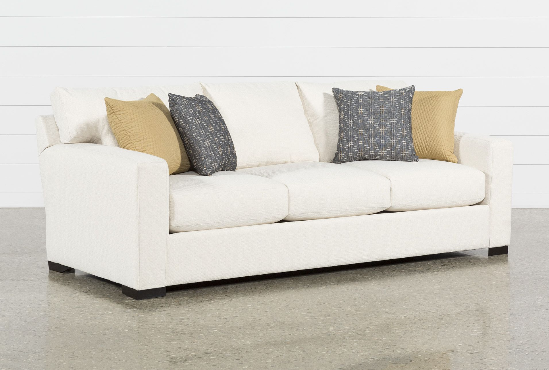 Mercer Foam Ii Sofa Beige 695 In 2020 Sofa Sofa Furniture