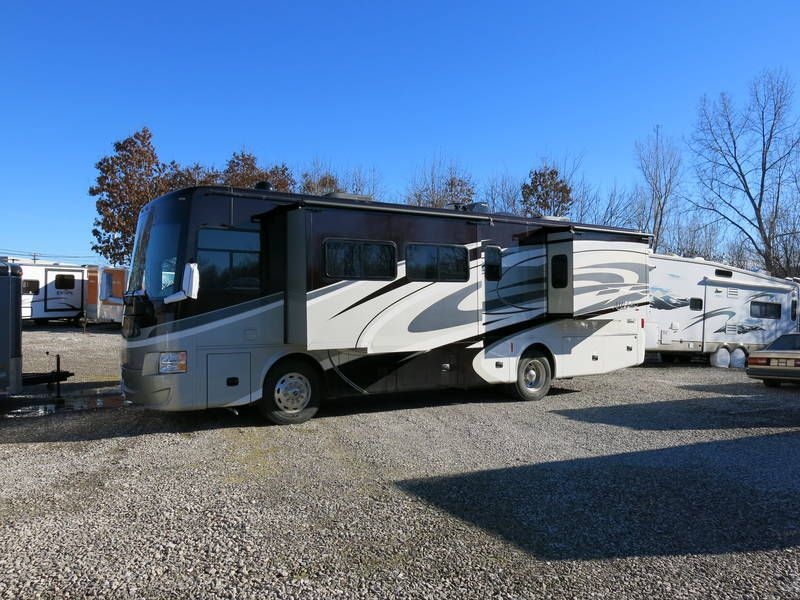 2017 Tiffin Allegro RED 33AA for sale by Owner - Holly, MI | RVT.com ...