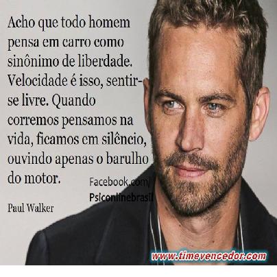 Acho que todo homem pensa em carro... #sucesso #prosperidade #paulwalker