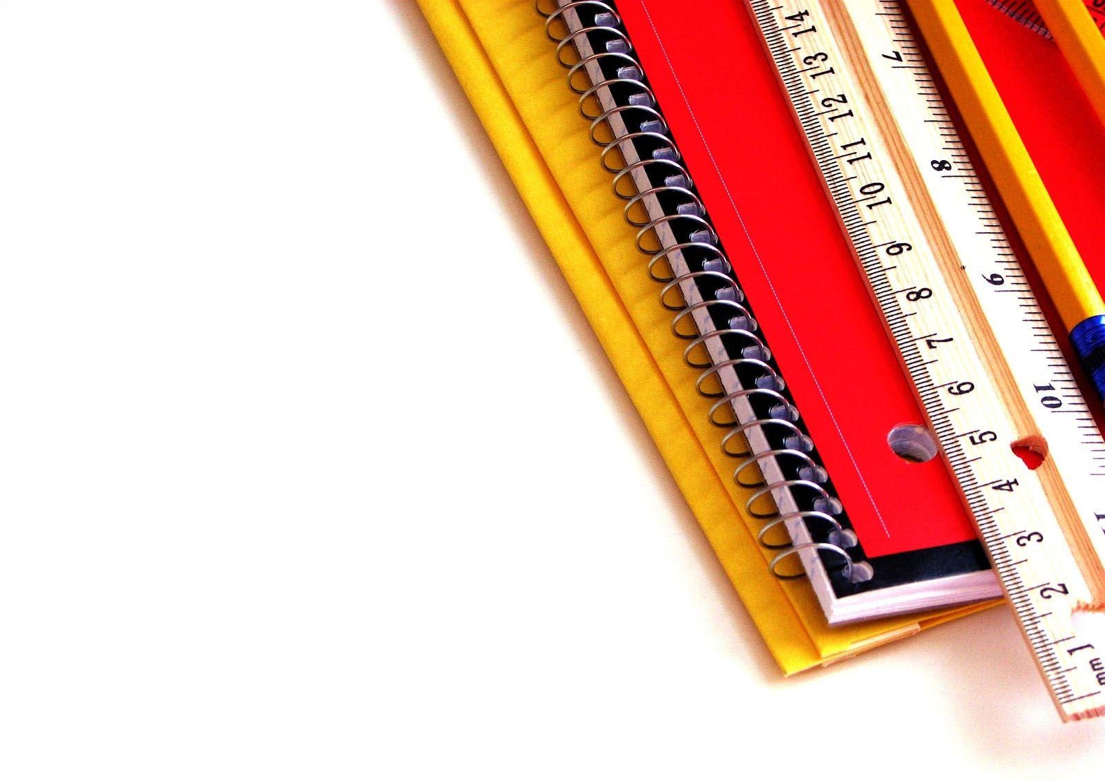 Back To School Wallpaper Free Vector Download Free Vector Back To School Wallpaper Design School Supplies School Supplies